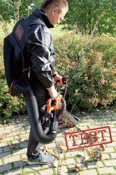 Black+Decker отзывы тест пылесос воздуходувка купить