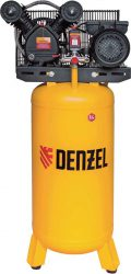 Denzel DRV2200/100V компрессор с ременным приводом