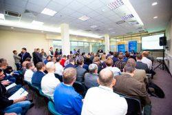 Выставка MITEX 2018 РАТПЭ конференция инструмент оборудование технологии