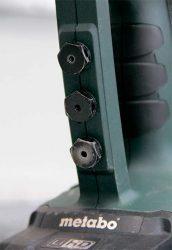 Metabo NP 18 LTX BL 5 0 аккумуляторный заклепочник заклепочный пистолет наконечник сменный