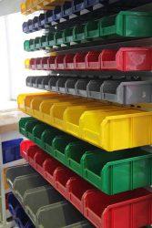 пластиковые ящики производства российского в России