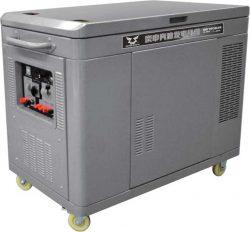 отзывы мини-электростанция двигатель Zongshen QB 12000 12003 E
