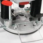 POF 1400 ACE мини-тест фрезера