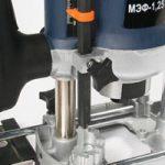 Диолд МЭФ 1,25 мини-тест фрезера