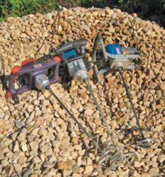 Sparky BM 1060CE plus Elmos EMX 16 Phiolent МД1 11 Э мини тест строительные миксеры