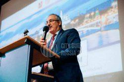Выставка City Build Russia 2019 19 20 март Москва КВЦ Сокольники