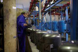 гидроаккумулятор сварка завод Джилекс