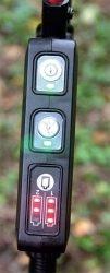 газонокосилка аккумуляторная аккумулятор18 36 В