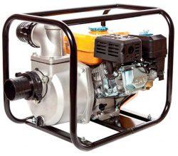 мотопомпы бензиновые обзор RD-CWP50 RD-CWP80 RD-FWP50 RD-DWP80L RD-DWP80