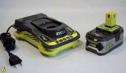 зарядное устройство RC‑18150