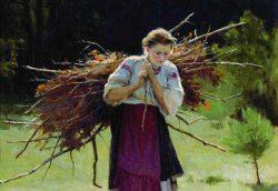 Закон о валежнике сбор валежника