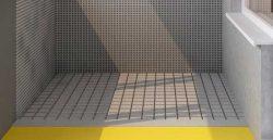 Стяжка на балконе