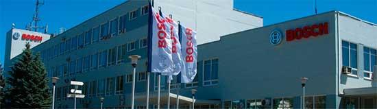 Bosch Gaz 6000 и Buderus U072