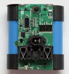 аккумулятор батарея шуруповёрта ячейки Белмаш