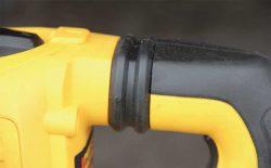 виброизолированная рукоятка защита от вибрации