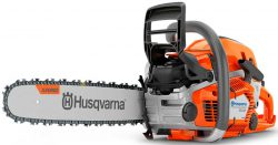 Husqvarna Хускварна 550 XP G Mark II пила бензиновая