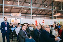 Ассоциация НОПСМ выставка City Build Russia 2019 круглый стол Москва 19 марта