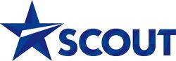 Scout Скаут трактор мотоблок логотип навесное оборудование