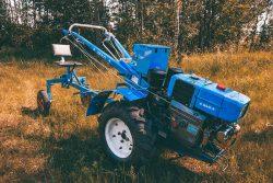 Скаут Scout мотоблок трактор навесное оборудование