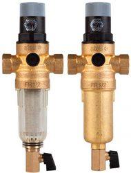 сетчатые фильтры atoll FK06–1/2A и FK06–1/2AM