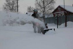 Patriot Патриот Сибирь 999ЕКХ снегоуборщик снегоотбрасыватель
