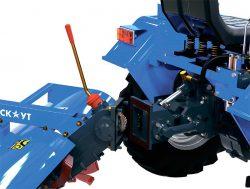 Скаут Т 15 T 18 25 мини трактор Scout вал отбор мощности ВОМ
