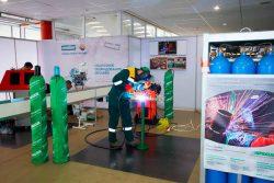Выставка Пром Volga 2019 Металлообработка Машиностроение Сварка Волгоград 3 5 апреля