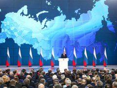 Чемпионат WorldSkills 2019 Путин Владимир