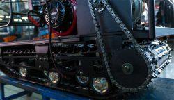 двигатель Briggs & Stratton двигатель сборка