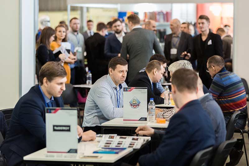 Выставка City Build Russia 2019 переговоры Москва 19 20 март пост релиз