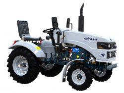 Трактор Скаут Т 18 Generation II T мотоблок Scout навесное оборудование
