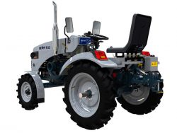 Трактор Скаут Т 25 Generation II T мотоблок Scout навесное оборудование