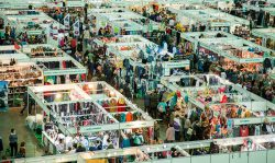 Выставка ярмарка Все для лета 2019 Санкт Петербург Петербургский СКК Ленэкспо 18 21 25 28 апреля