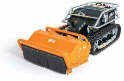 косилка цеповая AS 751 RC AS-Motor