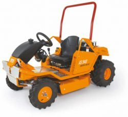 AS 940 Sherpa 4WD RC
