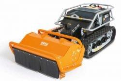 AS 751 RC AS-Motor