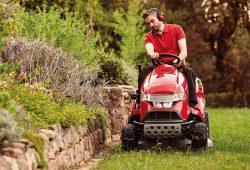 отзывы Honda 2417 HME характеристики цена