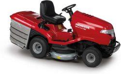 Honda 2417 HME отзывы Хонда райдер трактор двигатель