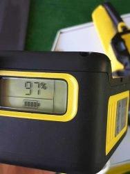 батарея аккумуляторная 50 Вольт Керхер