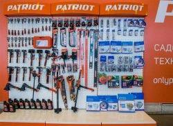инструмент ручной Patriot Патриот отзывы тесты