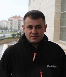 Армен Меликсетян ИП Краснодар Patriot