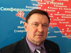 санкционный список США Фиолент Кислицын