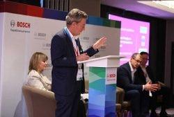 пресс-конференция Bosch Бош Роберт 2019 официальный релиз итоги