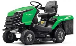 Caiman Rapido 2WD Юнисоо Unisaw трактор газонокосилочный новинка 2019