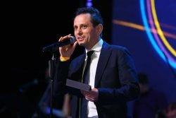 Александр Маркин Юнисоо Unisaw Group Автомобиль года в России 2019 генеральный директор Национальная премия