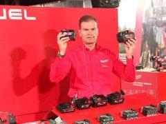 Конференция Milwaukee 2019 Дублин аккумулятор M18 High Output батарея новый