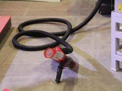 Конференция Milwaukee 2019 Дублин Dust Strap 4932464916 система пылеудаления перфоратор SDS Plus