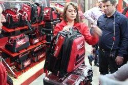 Конференция Milwaukee 2019 Дублин Packout рюкзак система хранение транспортировка