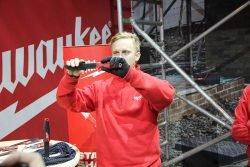 Конференция Milwaukee 2019 Дублин Ножны нож фиксированное лезвие