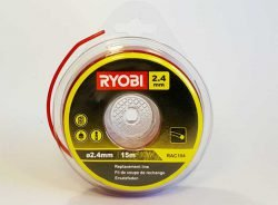 Ryobi RAC104 A&M электроинструменты